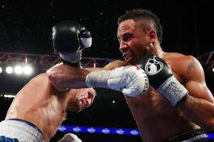 This is why Andre Ward has decided to retire from boxing