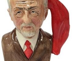 bright spark student from lincoln creates jeremy corbyn toby jugs to pay off his university debts