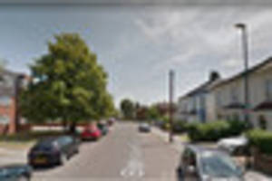 Police hunting for moped riders who robbed women at knife-point...