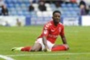 charlton athletic: 'high-energy game requires rotation of...