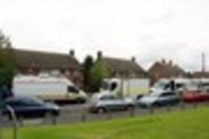 Police issue update as chemical incident in Tunbridge Wells...