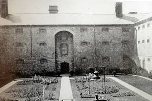 tickets for haunted shepton mallet prison tours 2018 go on sale tonight but hurry - they're selling fast