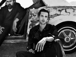 Brandon Flowers Has A Funny Story About Morrissey