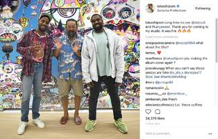 """RZA Reveals Kanye West Convo & Admits One Key Clue Yeezy's """"About To Get Busy"""""""