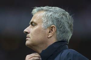 Manchester United manager Jose Mourinho calls for end to League Cup