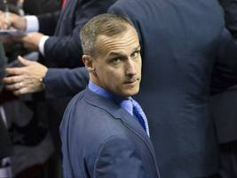 Trump Campaign Team Should Be Jailed If They Colluded With Russia, Says Lewandowski