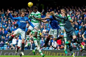 celtic and rangers would thrive in english premier league says ibrox legend barry ferguson