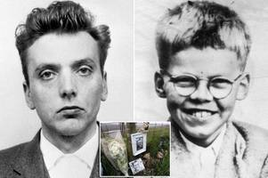 Experts believe Moors Murderer Ian Brady's secret letters could finally solve the mystery of Keith Bennett's grave