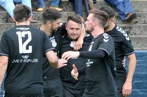 injury-hit east kilbride thistle move up the table after forth win