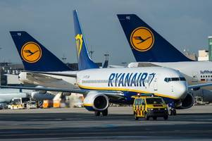 'it was soul-destroying' ex-ryanair pilot blasts exhausting flight schedule as he reveals what it's like to work for budget airline