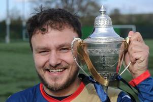 stats don't worry me: east kilbride fc's sean winter backs team to make lowland league history