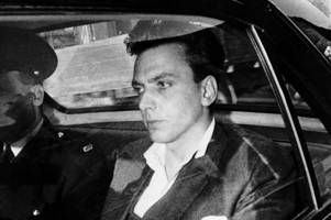 The secret alias of Moors Murderer Ian Brady has been released along with the code word hospital staff used when he died
