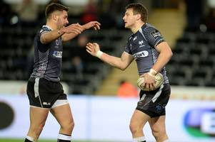 benetton v ospreys team news: they're back! lions trio return to give steve tandy's side a welcome lift