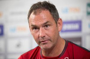 paul clement admits big-name swansea city signing could miss out against watford as roque mesa pushes for starting spot