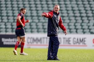 'rob howley struggled to communicate and the players took over' - lions star's damning verdict on wales coach