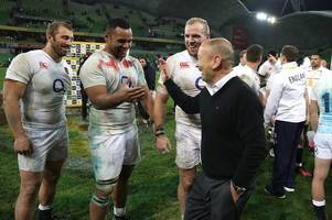 'the lions would have won the series 3-0 if eddie jones had been in charge!' - england star piles in