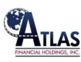 atlas financial holdings to present at insurance technology and investor events