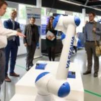CommScope Opens New Advanced Technology Centre in Belgium