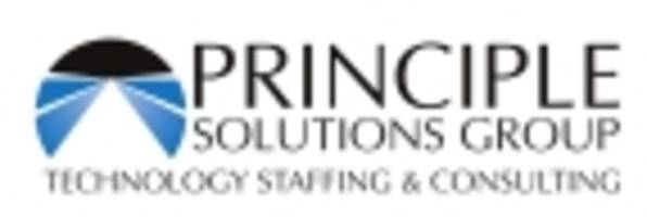 Principle Solutions Group Ranked #3 on List of Largest Area Technology Consulting Firms in Charlotte by Charlotte Business Journal