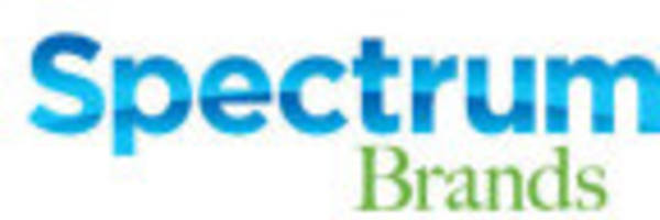 Spectrum Brands Holdings to Present at Deutsche Bank 25th Annual Leveraged Finance Conference on October 3