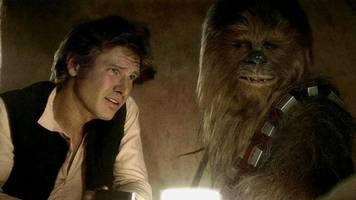 Star Wars' Han Solo director teases hint at infamous Kessel Run