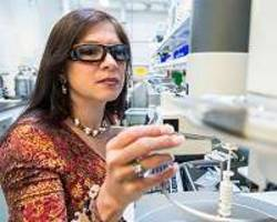 NREL investigates coatings needed for concentrating solar power