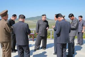 evidence emerging that new sanctions on north korea are working