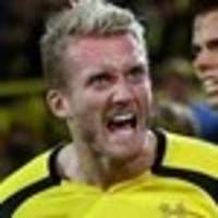 Dortmund welcome Real Madrid for heavyweight contest