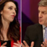 Claire Trevett: The trails of Bill English and Jacinda Ardern
