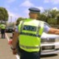 police u-turn after officers told not to ticket drivers from poorer suburbs