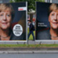 likely merkel election triumph will mark the beginning of the end of her reign