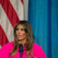 melania trump condemns bullying - and raises some eyebrows - in her first un speech