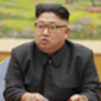 North Korea leader lashes Trump as 'mentally deranged dotard with fire'