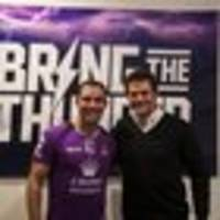 NRL: Richie McCaw brought into Storm camp before grand final qualifier