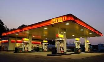 shell angry at bans on fossil fuel-burning cars because of course they are