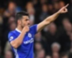 Diego Costa: I have special affection for Chelsea but Atletico is my home