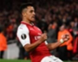 fantasy football: alexis sanchez and 10 other players who should be owned more