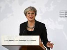 may betrays eu referendum keeping britain in eu until 2021
