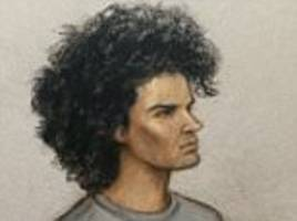 suspect, 18, is charged over the parsons green bombing