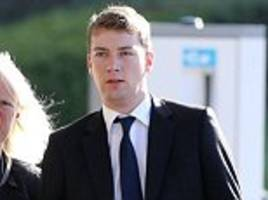 university challenge student is cleared of rape