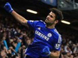 chelsea knew what they were getting with diego costa