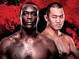 UFC Fight Night preview: Okami faces Saint Preux in Japan
