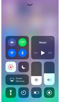 apple's 'night shift' feature is hidden in ios 11 — here's how to turn it on