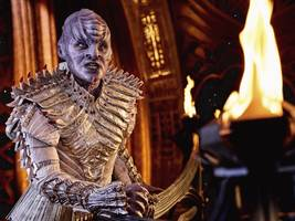 'Star Trek: Discovery' intentionally made its Klingon rallying cry similar to Trump's 'Make America Great Again'