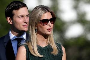 ivanka trump says she had postpartum depression: 'it was a very challenging, emotional time' (video)