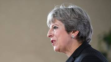 Brexit: What did we learn from Theresa May's Florence speech?