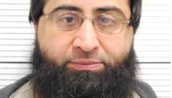 Stoke imam guilty of supporting Islamic State group