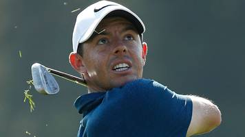 Rory McIlroy believes 'World Tour' will happen 'one day'