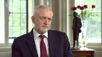 jeremy corbyn wants devolution of brussels' powers post-brexit