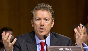 angry rand paul strikes back: i won't be bribed or bullied on obamacare repeal bill